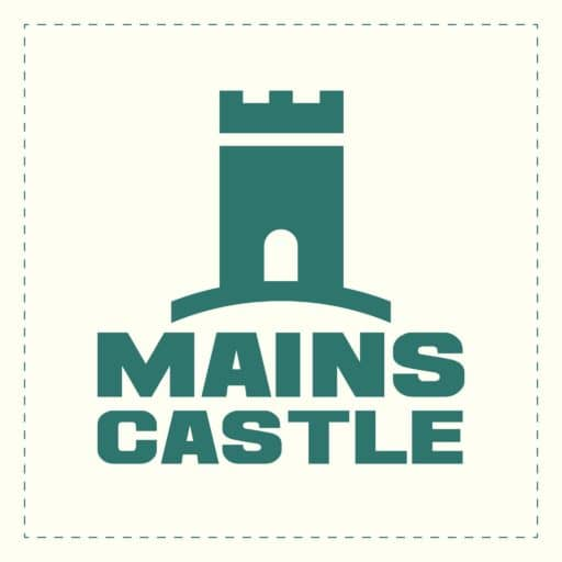 Mains Castle, Dundee